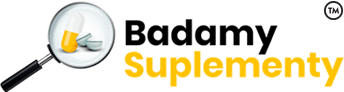 Badamy suplementy