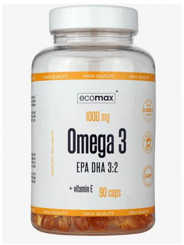 suplement omega 3